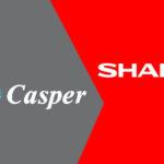 So sánh điều hòa Casper và Sharp