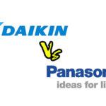 So sánh điều hòa Đaikin và Panasonic