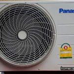 Dàn nóng điều hòa Panasonic