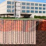 Máy bơm địa nhiệt là gì, ưu điểm và ứng dụng trong thực tế như nào