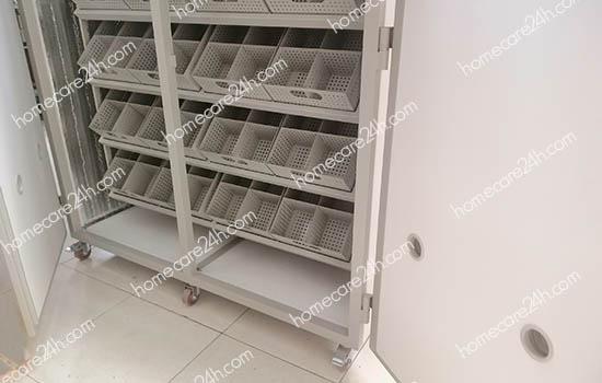 Giá máy ấp trứng Mactech