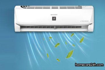 Máy lạnh Sharp có tốn điện không? Đánh giá dựa vào đâu