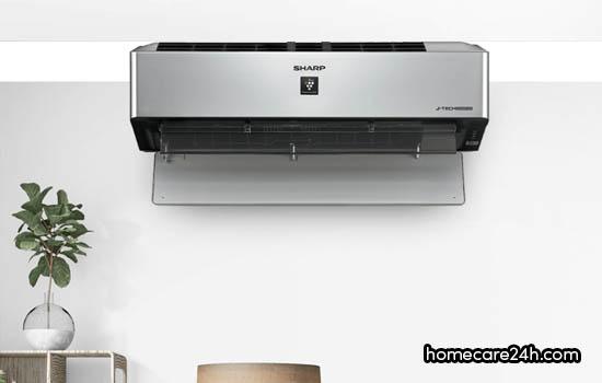 Máy lạnh Sharp có tốn điện không