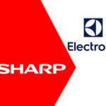 So sánh điều hòa Sharp và Electrolux