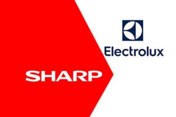 So sánh điều hòa Sharp và Electrolux, một chín một mười