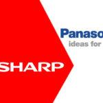 So sánh điều hòa Sharp và Panasonic, hàng giá rẻ và hàng cao cấp