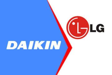 So sánh điều hòa Đaikin và LG, đánh giá nhanh từ homecare24h
