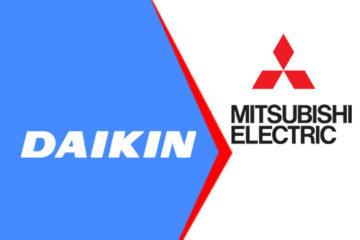 So sánh điều hòa Đaikin và Mitsubishi Electric, đâu là sự khác biệt