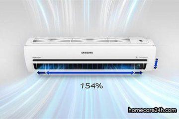 Có nên mua điều hòa Samsung không? Lời khuyên từ Homecare24h