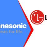 So sánh điều hòa Panasonic và LG
