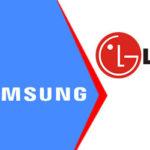 So sánh điều hòa Samsung và LG