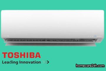 So sánh máy lạnh Sharp và Toshiba, hai thương hiệu đến từ Nhật Bản