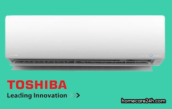 Máy lạnh Toshiba bảo hành bao lâu