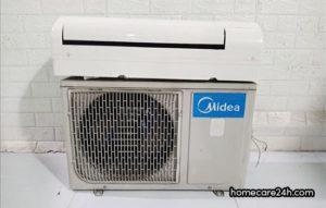 Máy lạnh Midea