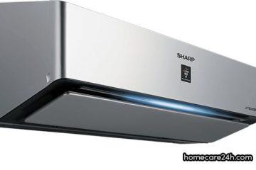 Máy lạnh Sharp bảo hành bao lâu? Chế độ bảo hành có gì nổi bật
