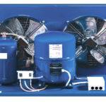 Máy nén Danfoss, thiết bị sử dụng cho các hệ thống lạnh âm sâu