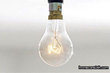 Đèn sợi đốt là gì? Sợi đốt làm bằng chất gì