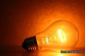 Đèn sợi đốt có tốn điện không? Có nên dùng đèn sợi đốt