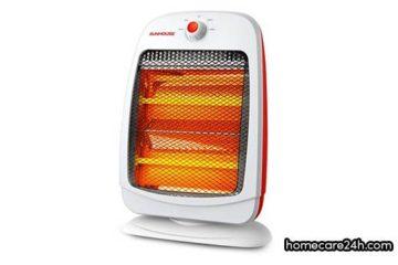 Đèn sưởi halogen có hại không? Có nên mua đèn sưởi halogen