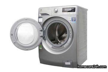 Máy giặt cửa ngang khác gì cửa trên, cách phân biệt đơn giản