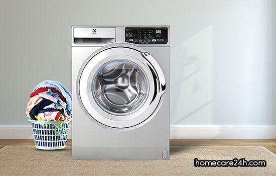 Máy giặt cửa ngang khác gì cửa trên