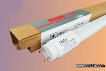Bóng đèn Led 1m2 bao nhiêu W (watt)? 10W, 20W hay 36W