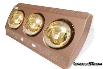 Đèn sưởi nhà tắm Swonsan có tốt không? Giá bao nhiêu?