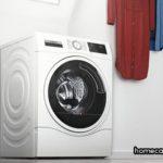Nên sử dụng máy giặt cửa trước hay cửa trên
