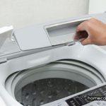 So sánh máy giặt cửa trước và cửa trên, loại nào giặt được nhiều hơn