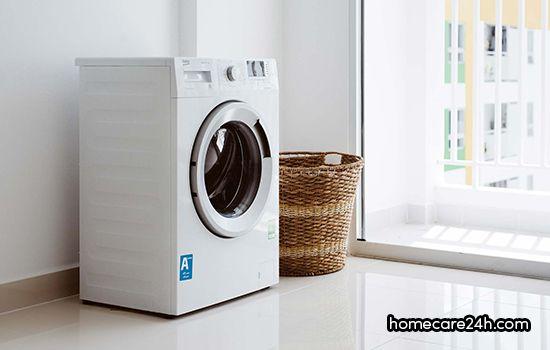 Ưu nhược điểm của máy giặt cửa ngang và cửa đứng