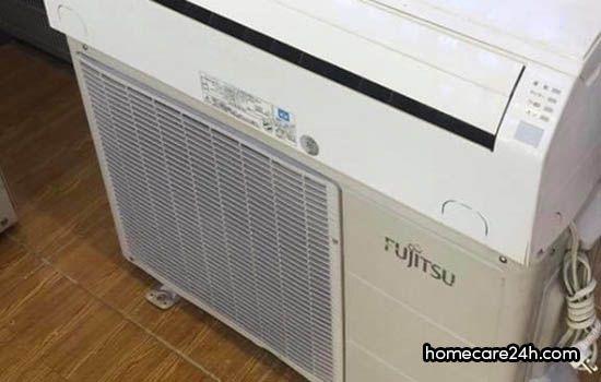 Máy lạnh nội địa Nhật là gì