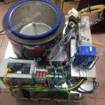 Cấu tạo máy đông khô phòng thí nghiệm, thiết bị sấy âm sâu