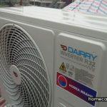 Máy lạnh Dairry