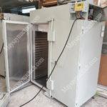 Nguyên lý làm việc của máy sấy nóng, tham khảo khi mua máy sấy