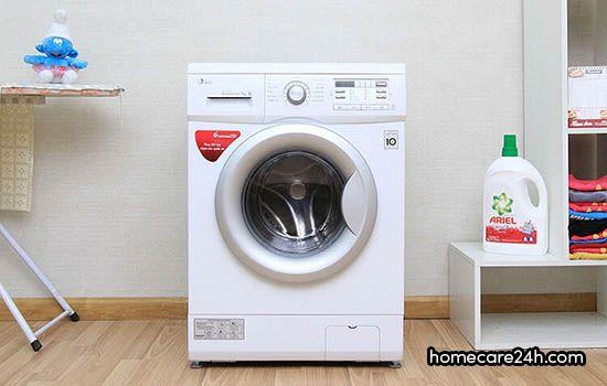 So sánh máy giặt lồng đứng và lồng ngang