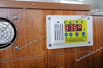 Công suất máy ấp trứng bao nhiêu và cách tính công suất thực