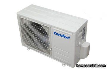 Máy lạnh Comfee có tốt không? Comfee là thương hiệu của nước nào