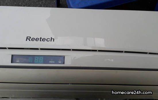 Điều hòa reetech có tốt không? reetech là máy lạnh của nước nào