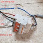 Nguồn điện 3 pha là gì, hiểu kiến thức cơ bản và các lưu ý khi sử dụng
