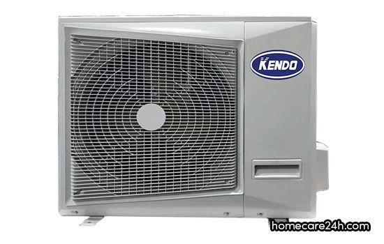 Máy lạnh Kendo của nước nào? Có tốt không? Giá bao nhiêu