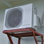 Giá đỡ cục nóng điều hòa có cần thiết không, đặc điểm và giá bán