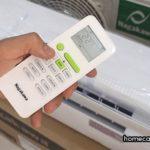 Đổi độ F sang độ C máy lạnh Nagakawa, hướng dẫn từ homecare24h