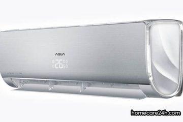 Máy lạnh AQUA sản xuất ở đâu? Máy lạnh AQUA có bền không?