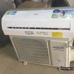 Máy lạnh AQUA của nước nào? Máy lạnh AQUA của hãng nào