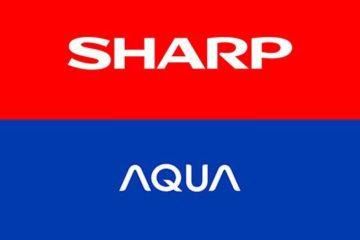 So sánh máy lạnh Sharp và AQUA, tương đương về nhiều mặt