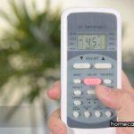 Cách sử dụng remote máy lạnh Comfee